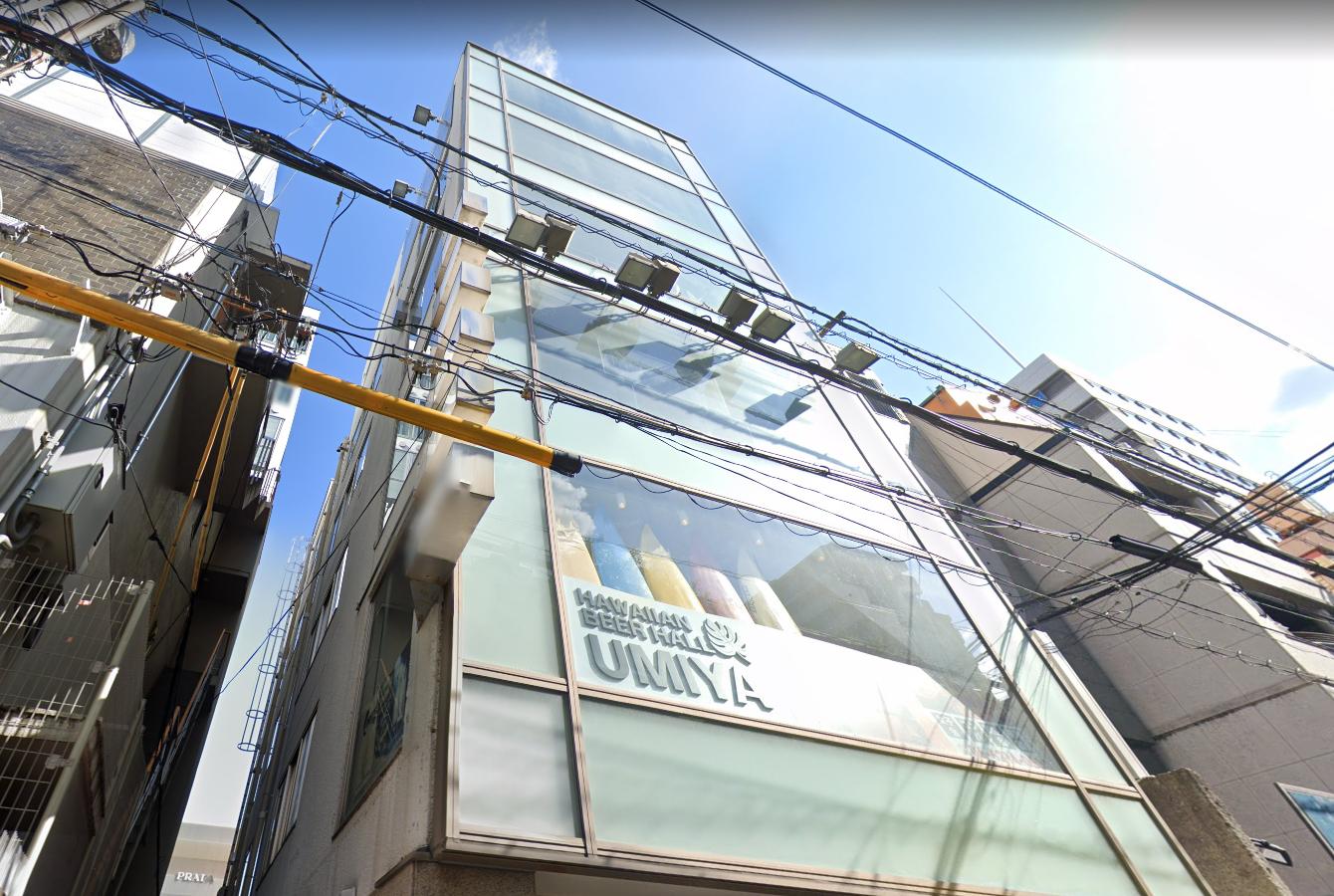 西心斎橋1棟ビル