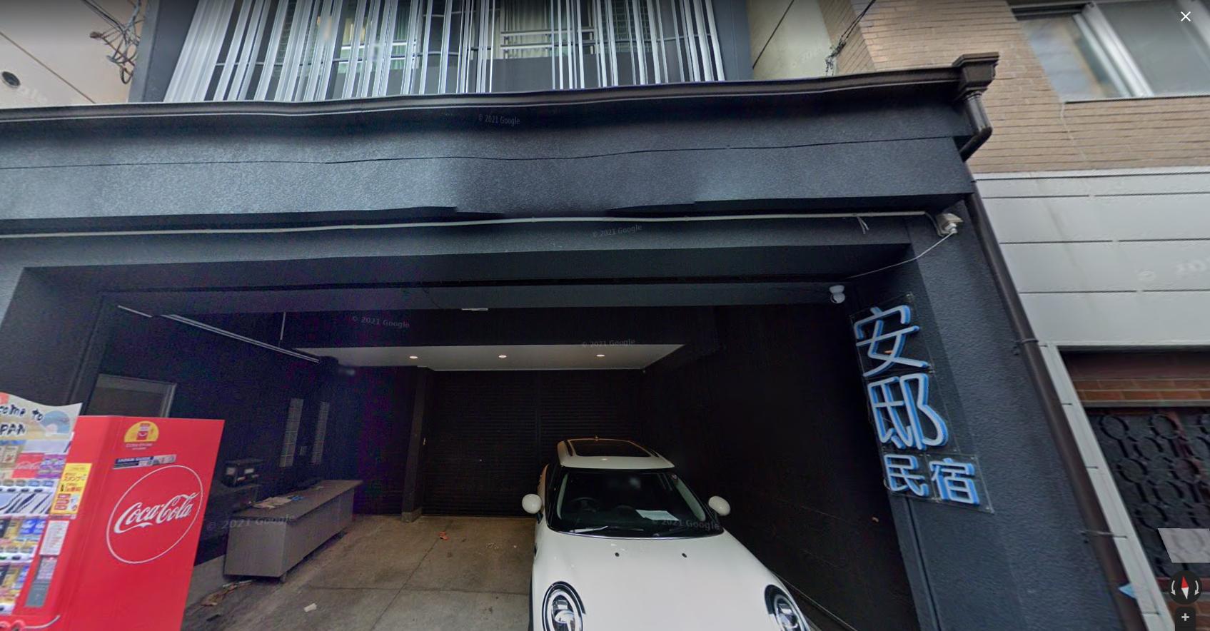 日本桥2丁目一栋楼