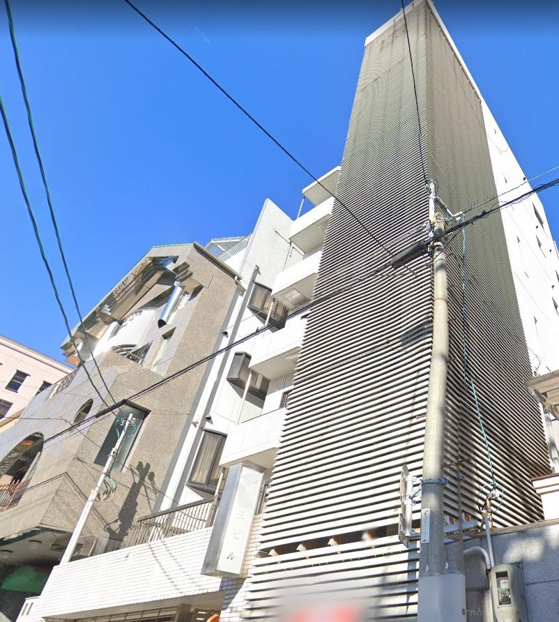 上本町1棟ビル