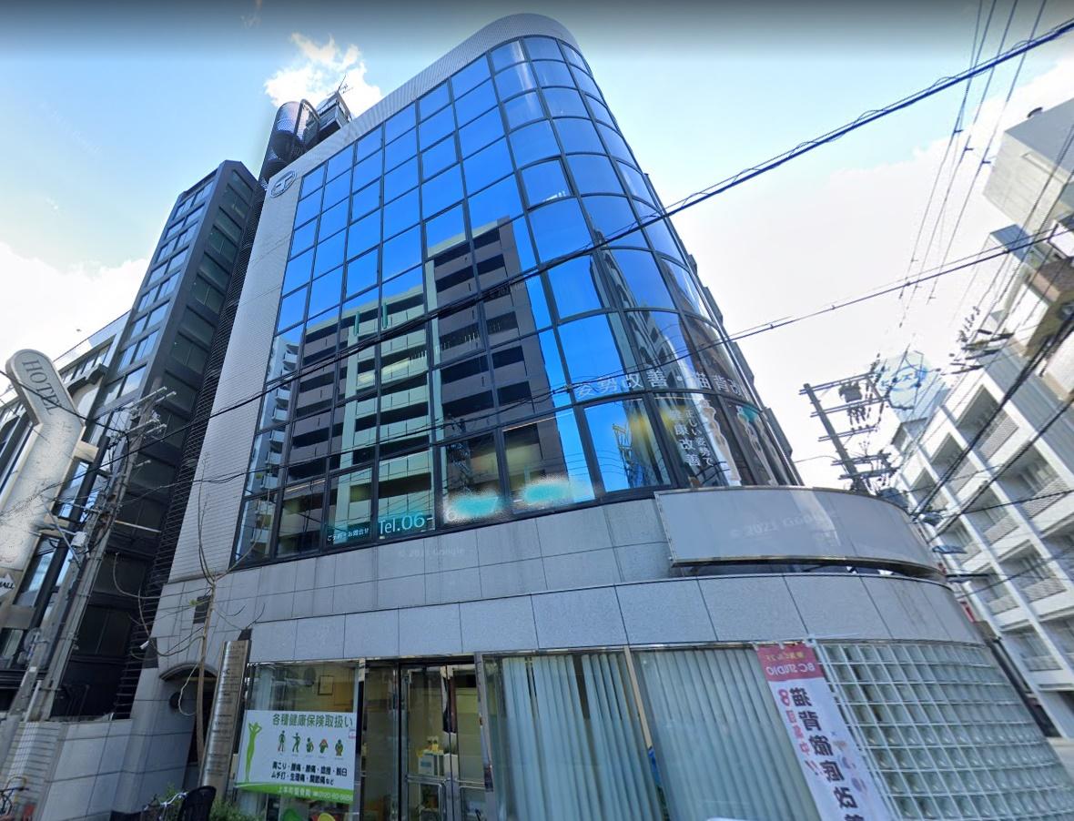 上本町一栋楼