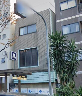 日本橋1丁目1棟ビル 3棟