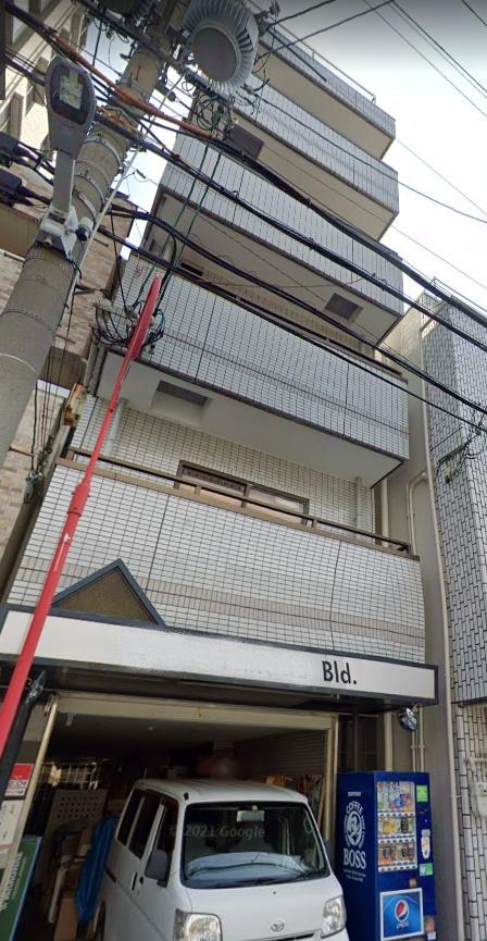 鶴橋1棟ビル